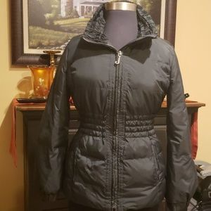 Juicy Couture Puffer Coat XL